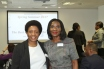 British Nigeria Law Conference: Best Interest of the child conference Speaker Beatrice  Jedy-Agba & Debbie Ariyo OBE, AFRUCA